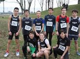 Photos et résultats du Kid atlé et Cross départemental (ASAD)